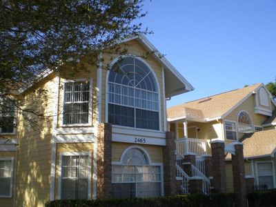 Photo for Great 3 bed low price condo close to everything with fast wifi & new 50 in 4K TV