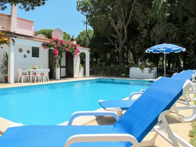 Photo for Vacation home Estrela (VDL101) in Vale do Lobo - 6 persons, 3 bedrooms