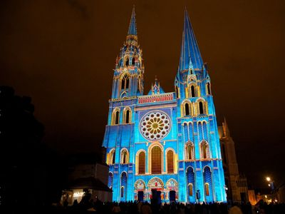 Photo for Lovely Duplex Hyper Centre Chartres Cathedral sector