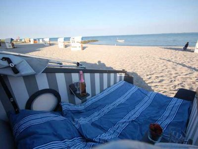 Photo for .Sleeping Beach Sleeping Basket1 - Sleeping Beach Chair