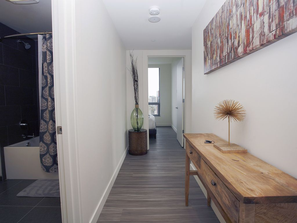Downtown Lux Apartments 1bd 5 F One Bedroom Apartment