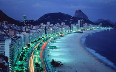 Photo for Perfect Beachfront Beach for the Best New Year's Eve in Rio de Janeiro
