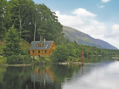 Photo for 4 bedroom accommodation in Gairlochy, near Fort William