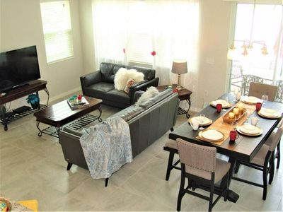 Photo for SPECIAL OFFER - Brand new Town Home in Orlando FL, Close to Disney and Outlets!