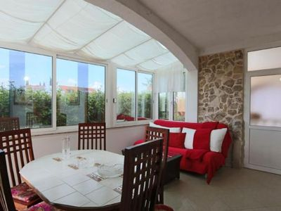 Photo for Holiday apartment Biograd na Moru for 3 - 5 persons with 3 bedrooms - Holiday apartment