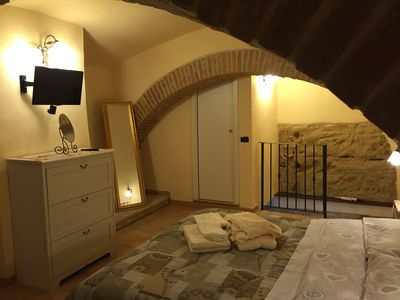 Photo for APARTMENT RELAIS CUORE SABINO, B & B APART - HOTEL