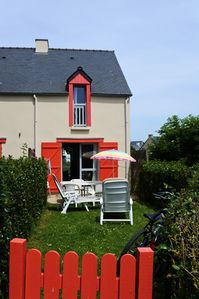 Photo for House 42 m² in vacation residence - SAINT MALO ROTHENEUF