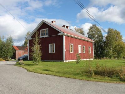 Photo for Holiday house Suomussalmi for 2 - 4 persons with 2 bedrooms - Holiday house