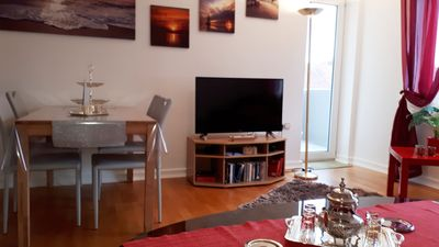 Photo for Sunny 3-room apartment near the city !!!