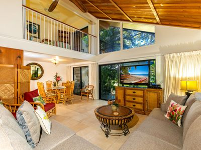 Photo for Koa Resort #2A DELUXE Remodeled 4BR/3BA Townhome, Steps to Pool, AC WIFI, HDTV