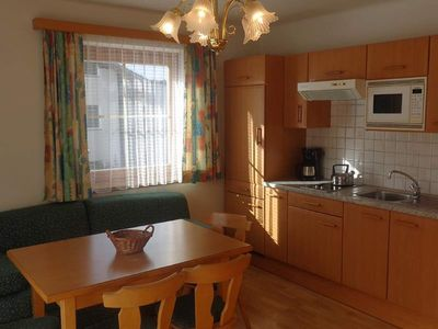 Photo for Apartment B (2-4 people / 1 bedroom, 1 bedron) - Alpenland, holiday home