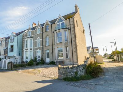 Photo for 1st Floor Flat at Wylfa, RHOSNEIGR