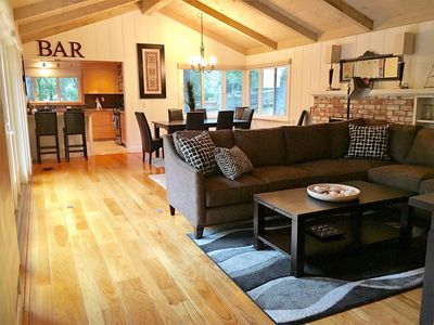 Photo for Pebble Beach Cottage, Walk To Beach & 17 Mile Drive