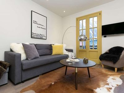 Photo for Chalet Suisse (sleeps 4)