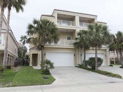 Photo for Tortuga by the Sea! Picture-perfect Beach House, Community Pool & Private Beach Access!