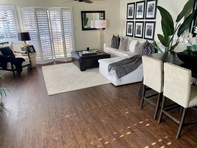 Photo for Gorgeous newly remodeled N. SCOTTSDALE condo in one of the best locations