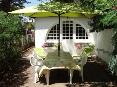 Photo for 2BR House Vacation Rental in Lège-Cap-Ferret, Nouvelle-Aquitaine
