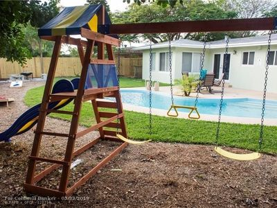 Photo for Beautiful Pool Home in Pompano!