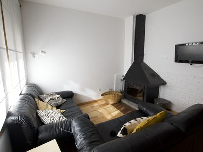 Photo for APARTMENT IN ALP 4 PAX 2HAB + 2BAÑOS
