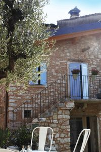 Photo for Authentic restored Italian holiday home for 4 people