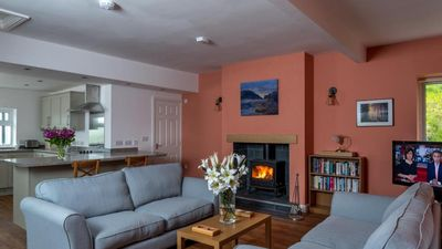 Photo for Brest Garth Cottage - Two Bedroom House, Sleeps 4