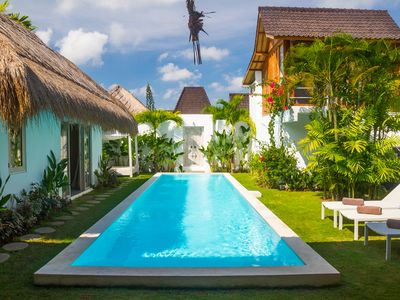 Photo for Beautiful 4 Bed villa with Pool Seminyak