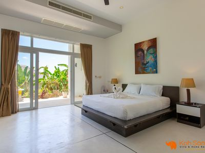 Photo for Villa Don Song 4BR - Private Pool & Sea View