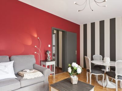 Photo for Apartment Junior Suite in Ascona - 4 persons, 1 bedrooms