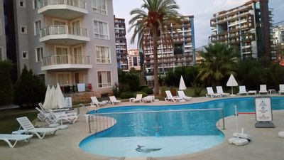 Photo for Nice and fresh apartment in Alanya