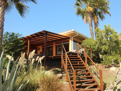 Photo for Holiday house Playa san Juan for 1 - 4 persons - Holiday home
