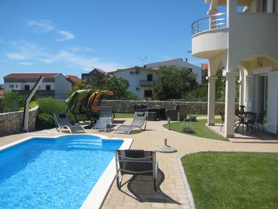 Photo for Family friendly Villa near Sibenik
