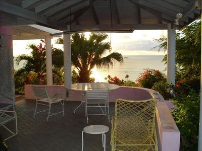 Photo for Great View of Dickenson Bay Antigua