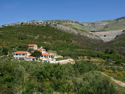Photo for Outstanding Finca for 12 people with heated Pool