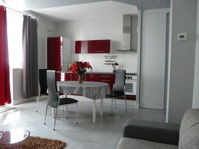 Photo for LUXURY APARTMENT, WELL PLACE, Wifi ... L. laundry, dishwashing