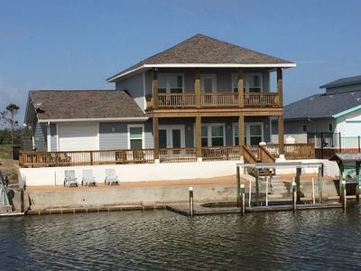 Photo for Family, Fun & Fishing with Quick Access to Estes Flats