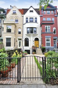 Photo for 7 Bedroom Victorian Mansion Downtown / One Block to Subway