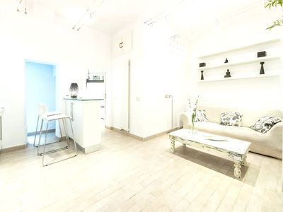 Photo for Beautiful apt in Madrid
