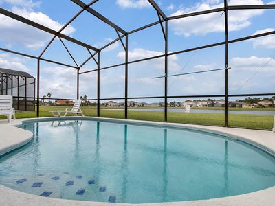 Photo for NO CARPET! 5 Bedrooms/3.5 Bathrooms Crystal Cove (4727BD)