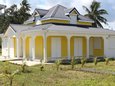 Photo for Christel Residence - Yellow Villa