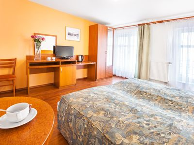 Photo for Two Bedrooms in the City center of Prague