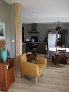 Photo for 2BR House Vacation Rental in VAUMAS
