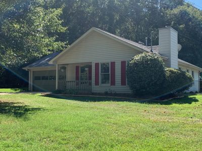 Photo for FARM FRESH...NEWLY RENOVATED  2 BR/2BA minutes away from UGA and Downtown.