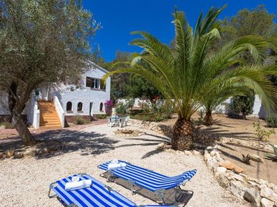 Photo for Fanadix Villa, Sleeps 4 with Air Con and WiFi