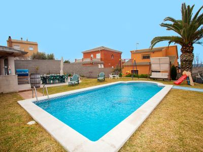 Photo for Vacation home Agustin y Beli in El Vendrell - 12 persons, 6 bedrooms