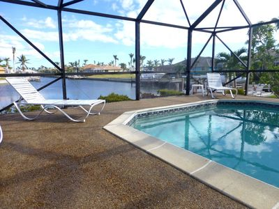 Photo for Vacation home Marco Island in Marco Island - 4 persons, 2 bedrooms