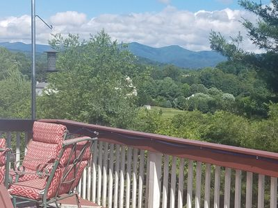 Photo for 7BR House Vacation Rental in Weaverville, North Carolina