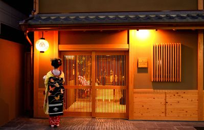 Photo for In Geisha District!Near Gion!Perf. Location![STQ]