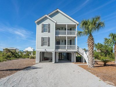 Photo for Gorgeous Ocean & Marsh Views!!! Golf Cart Included