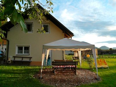 Photo for Apartment / app. for 2 guests with 50m² in leek wood (23097)