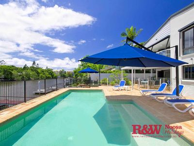 Photo for 5BR House Vacation Rental in NOOSA HEADS, Queensland